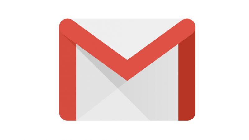 dodaj račun v gmail